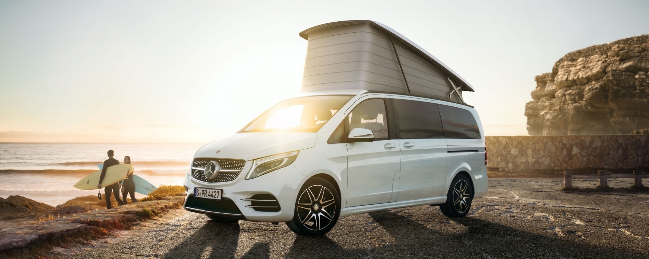 Marco Polo HORIZON
