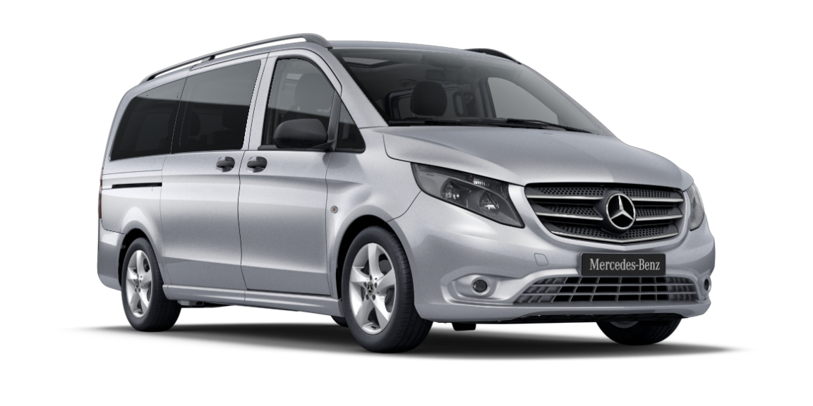 Vito Tourer, Vito Tourer SELECT